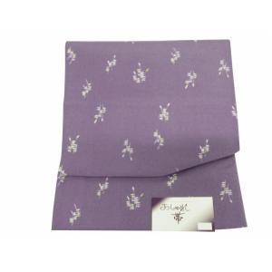 お洒落用 簡単つけ帯 軽装帯 薄紫系 tp-48|koyuki