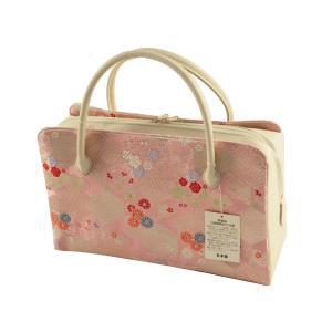礼装・洒落兼用 利休バッグ 手提げ ハンドバッグ ki-364|koyuki