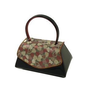訳あり きものバッグ 和装バッグ 振袖用 ハンドバッグ wb-158 koyuki