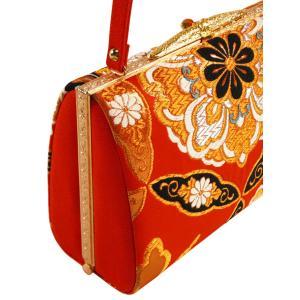 振袖用 正絹帯地 金刺繍入り 草履バッグセット フリーサイズ sr-353 koyuki 03