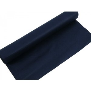 お着物1枚分 並幅 男物 胴裏 綿100% 紺色|koyuki