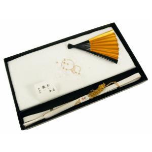 紋意匠 縫取 留袖用 汕頭 スワトウ 刺繍 帯揚げ・帯締め・扇子・亀 4点セット 雪輪 su-221 koyuki