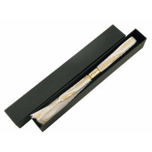 留袖用 正絹 白 金刺繍入り 帯締め 手ぐみ 単品 ss-155 koyuki