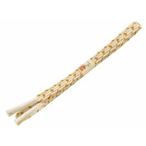 留袖用 正絹 白 金刺繍入り 帯締め 手ぐみ 単品 ss-156 koyuki