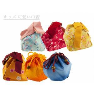 七五三 子供用 バッグ 巾着バッグ 単品 全13タイプ sb-7|koyuki