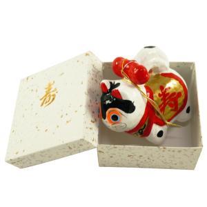 お宮詣り 小物 いぬ張子 単品 箱入り ks-50|koyuki