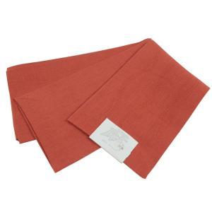 ssi 本麻 本袋帯 細帯 織り柄入り 半幅帯 小袋帯 浴衣帯 bo-94|koyuki