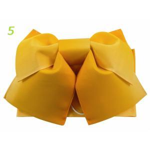 ちょっとの訳あり 浴衣帯 作り帯 グラデーション 全5タイプ 無地 her-139|koyuki|05