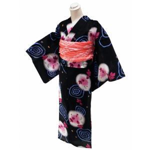 浴衣用 タズナ 絞り 兵児帯 へこおび ピンク系 he-142|koyuki