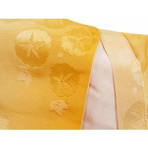 浴衣作り帯 変わり結び 小袋 作り帯 結び帯 ぼかし 日本製 全2色 her-204|koyuki|03