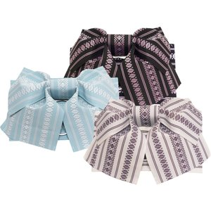 献上柄 浴衣帯 作り帯 定番柄 全3色 her-217|koyuki