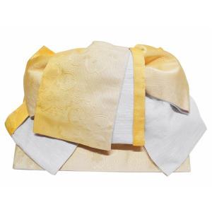 ラメ入り 浴衣用 変わり結び 作り帯 結び帯 her-225-32|koyuki