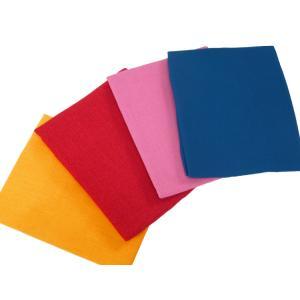 お子様用 兵児帯 フラット 子ども用 へこ帯 全4色 on-29 1点まで ゆうメール可|koyuki
