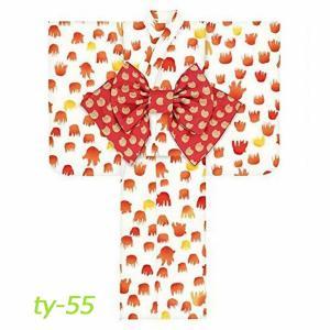 ツモリチサト tsumori chisato ジュニア 浴衣 150cm 全7柄|koyuki|18