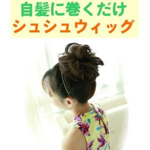 シュシュウィッグ 全10色  ゆうメール可|koyuki