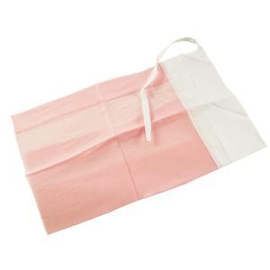 訳あり お子様用 裾除け 3才用 ピンク hk-64|koyuki