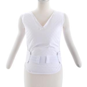 着付け教室の先生が考案した らくらく 着物補整着 パッドセット式 so-4|koyuki|04