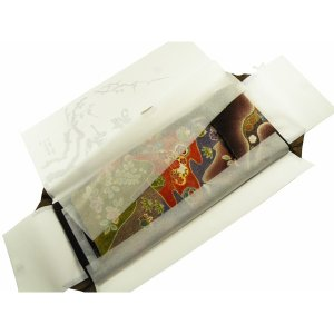 bai 大切なお着物の保存に たとう紙 薄紙付き 着物用 87×36cm 1枚から買えます|koyuki|03