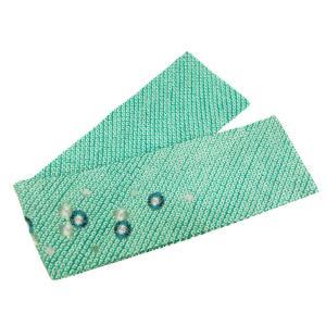 ssi豪華刺繍入り かさね衿 振袖用 正絹絞り 重ね衿 ks-51|koyuki