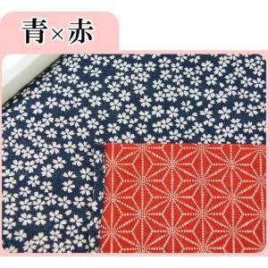 有職 小紋 両面 ふろしき 105cm 全3色|koyuki|04