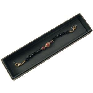 女性用 羽織紐 天然石 オリジナル 48-8 レッドクォーツ|koyuki