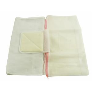 シワや型くずれを防いで 浴衣・着物専用 洗濯ネット so-89 1点まで ゆうメール可|koyuki