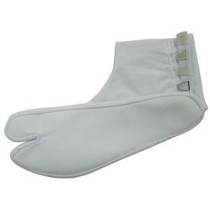 福助 綿100% 足袋 白足袋 国産 ブロード 4枚こはぜ 綿素材  さらし裏 22.0から29.0cm 3488 koyuki 02