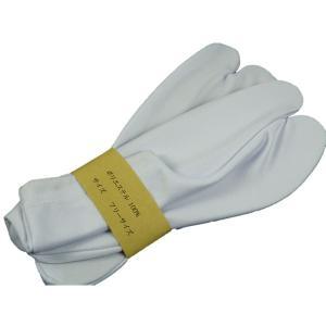 足袋カバーとしても履ける ストレッチ 白足袋 フリーサイズ22.5〜24cm|koyuki|02