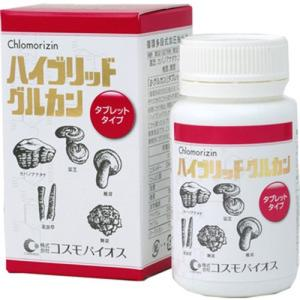 ハイブリッドグルカン 300粒|kozukata-m