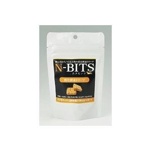 【メール便:代引不可】N-BITS エヌビッツ 消化酵素トリーツ 80g|kozukata-m