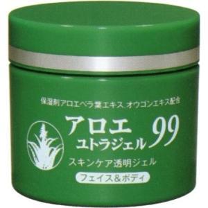 アロエユトラジェル99 150g 2個セット 廣昌堂 kozukata-m