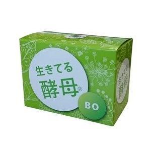 生きてる酵母BO 2.2g×30包 kozukata-m