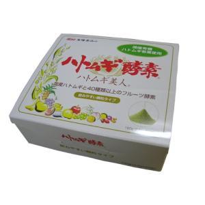 ハトムギ酵素 2.5g×60包|kozukata-m