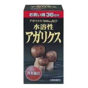 水溶性アガリクス 432粒 3本セット kozukata-m