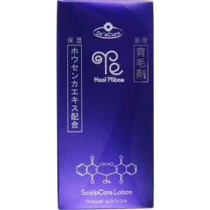 リ・ハール・ミバエ 薬用育毛剤 95mL|kozukata-m