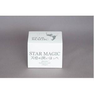 美白ゲルクリーム スターマジック 天使の潤いほっぺ 120g 医薬部外品 広栄ケミカル kozukata-m