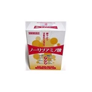 ノーリツアミノ酸 30袋入 常盤薬品 ロイシン グルタミン アルギニン配合 LGAアミノ酸 kozukata-m