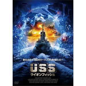 USS ライオンフィッシュ  DVD 新品|kozukata-m