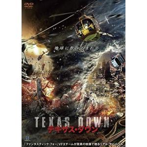 テキサス・ダウン DVD新品|kozukata-m