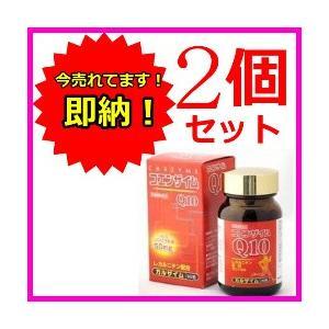 カルザイム 90粒 2個セット 第一薬品 送料無料 コエンザイムQ10 カルニチン セレン  加工食品 サプリ|kozukata-m