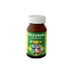 グルコンラッシュSalicin 180粒 送料無料 グルコサミン コンドロイチン コラーゲン セイヨウヤナギエキス 金時ショウガ ビタミンB1 B6 B12 中央薬品 kozukata-m