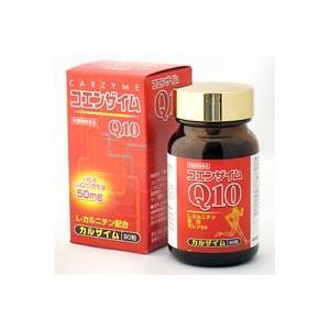 カルザイム 300粒 第一薬品 送料無料 コエンザイムQ10 カルニチン セレン  加工食品 サプリ|kozukata-m