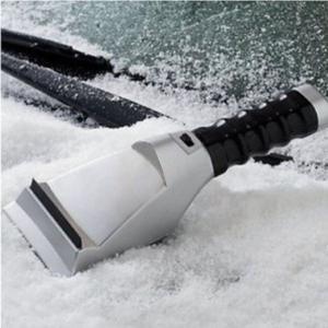 ヒートスクレパー 電熱ウインド除雪機 フロントガラスシガー電源 除雪 雪かき フロントガラス|kp501no2