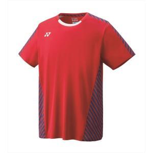 ヨネックス YONEX テニスウェア メンズ シャツ 10249-496 2018FW|kpi24