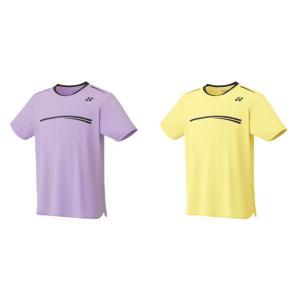ヨネックス YONEX テニスウェア ジュニア ゲームシャツ 10277J 2019SS|kpi24