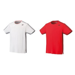 ヨネックス YONEX テニスウェア ユニセックス ゲームシャツ フィットスタイル  10278 2019SS|kpi24