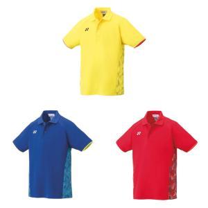 ヨネックス YONEX テニスウェア ジュニア ゲームシャツ 10298J 2019SS|kpi24