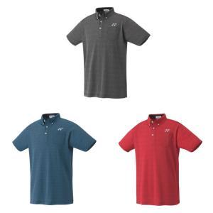 ヨネックス YONEX テニスウェア ユニセックス ゲームシャツ 10302 2019SS|kpi24