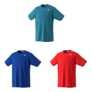 ヨネックス YONEX テニスウェア ユニセックス ゲームシャツ 10304 2019SS|kpi24