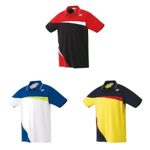 ヨネックス YONEX テニスウェア ユニセックス ゲームシャツ 10306 2019SS「チームウェアフェア対象」|kpi24